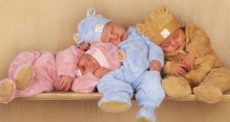 У Мукачеві за тиждень народилось 33 малюка