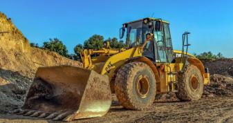В Україні посилили відповідальність за незаконний видобуток корисних копалин