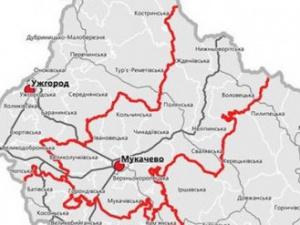 Мукачівський район
