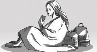 Ілюстрація Іванни Певних