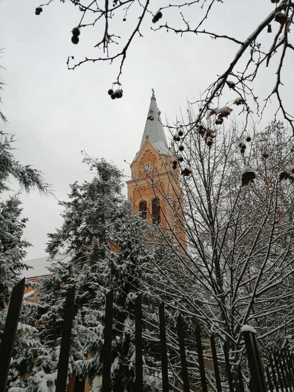 храм Мукачево
