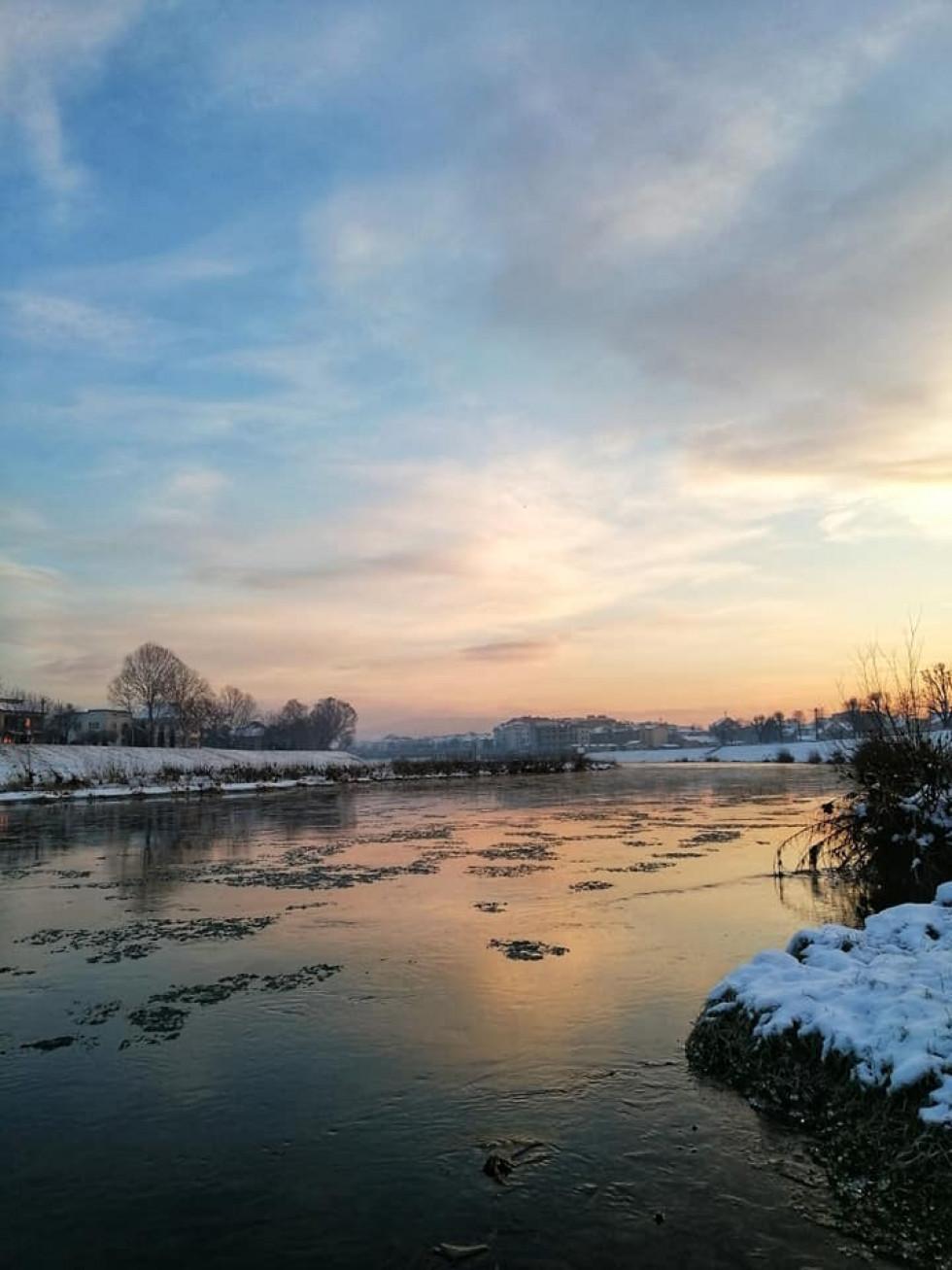 Річка Мукачево