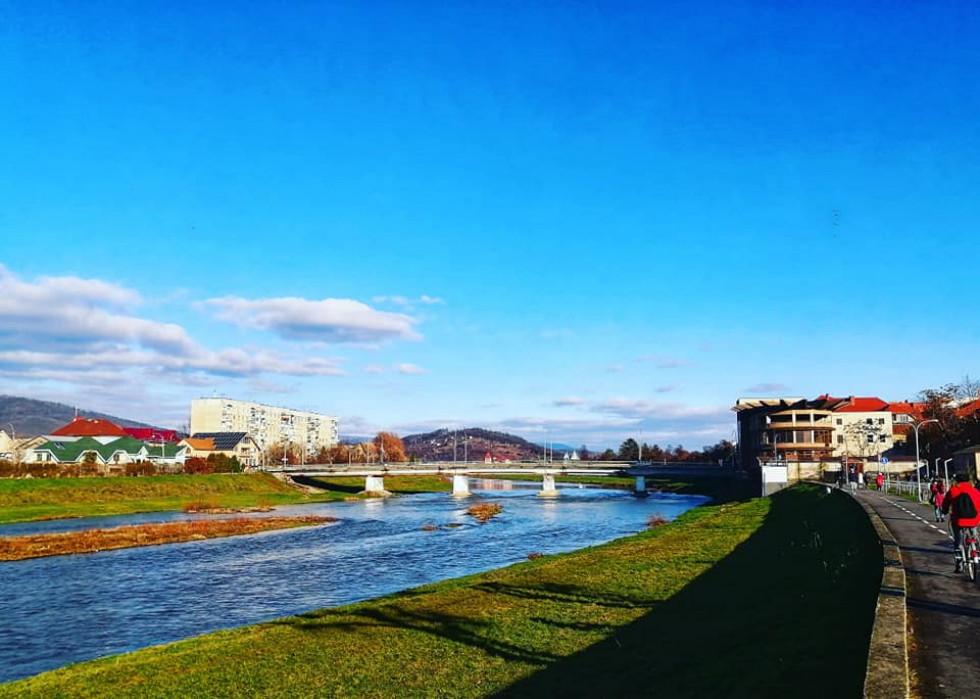 річка Латориця