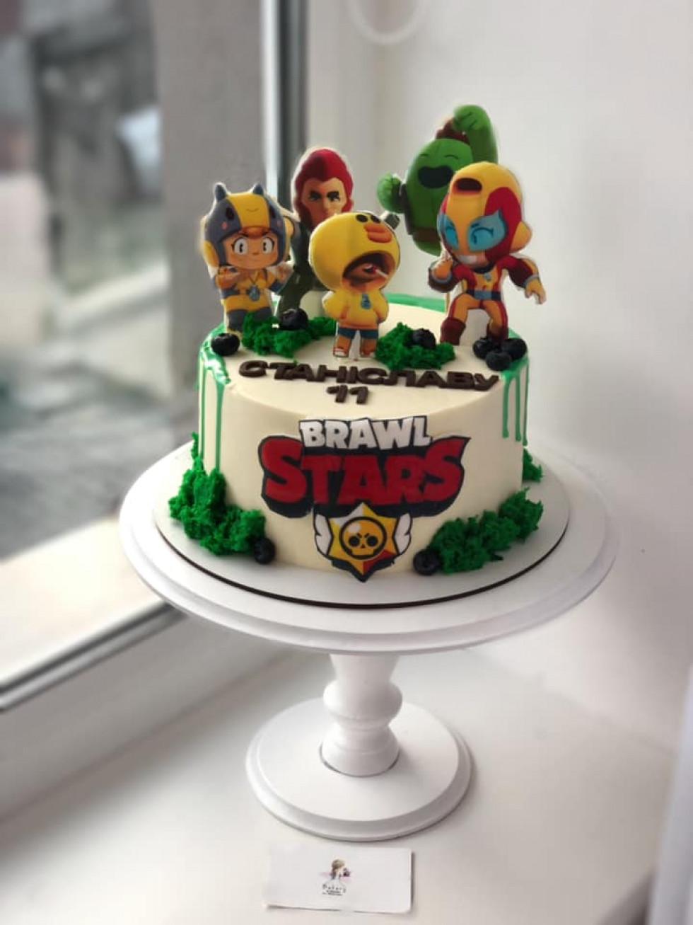 Valentine's Bakery